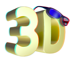 3D-Anaglyph
