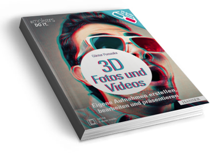 3D Fotos und Videos