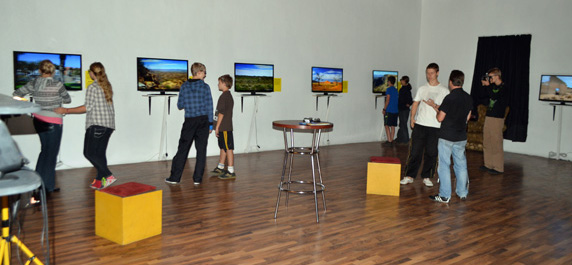 Exhibition Windhoek