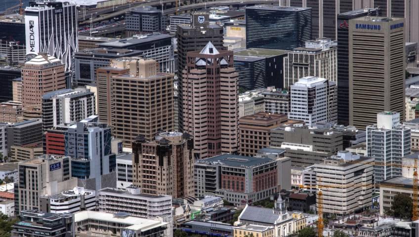 Photo Cape Town