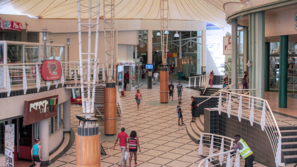 Maerua Mall Windhoek