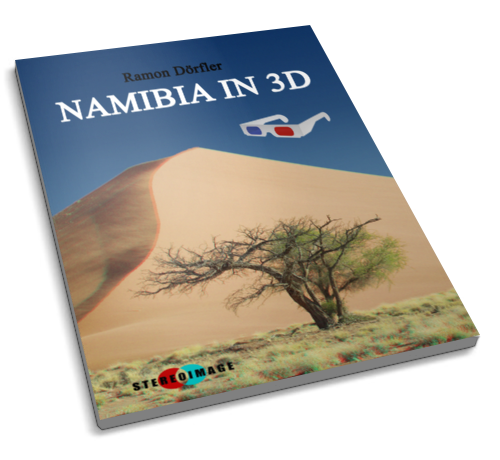 Namibia in 3D